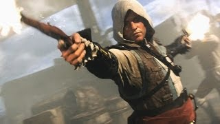 Assassin's Creed 4: Black Flag - Vorschau/Preview zur Piraten-Fortsetzung von GameStar