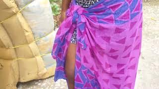 Mjumbe Afumaniwa na Mke wa Mtu