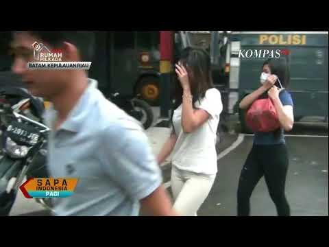 Xxx Mp4 Tarian Erotis Di Batam Polisi Periksa Penari 3gp Sex