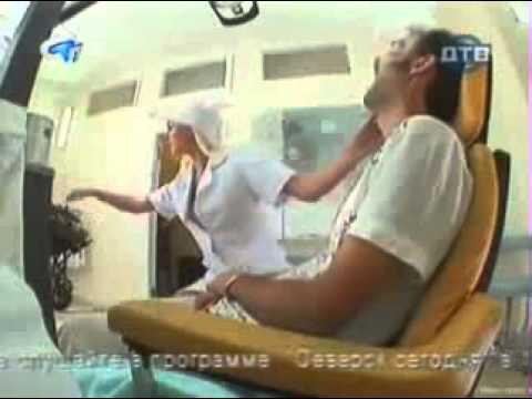 Dokter Gigi Ga Pake Celana Dalam , Video Kocak