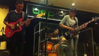 Clatter - [2013.12.23] Green (Aneka Ria Safari, Bepbop Studio Jakarta)