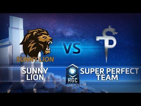 Xxx Mp4 HGC CN Phase 1 Week 1 SPT Vs Sunny Lion Game 2 3gp Sex