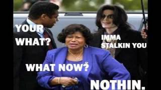Michael Jackson Macros 2 (funny)
