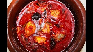 Ayala Mulakittathu l Spicy Meen Curry