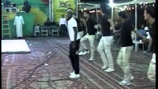 فرقة اشبال النجوم والفنان محمود شكري ♥المقطع الاول♥
