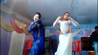 Cool & Hot Female Dancer...Dance with Vojpuri songs