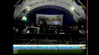 DJ ROMANSA HOT Seri 1 Live In Xgung Meteseh Rembang