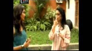 Interview With Sri Lanka actress  puja umashankar Part 1