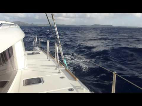 Carribean sex and sailing