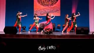 bd  Bangla New Video Song Hridoy amar bangladesh by Habib Wahid, Arefin Rumey and Pradeep Kumar 2015
