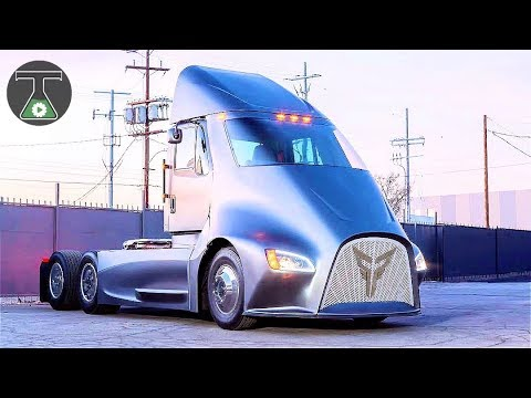 7 WORLD S MOST AMAZING TRUCKS YOU NEED TO SEE