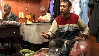 EGYPT || Rising costs, 'unfair competition' and bureaucracy hit leather industry in Egypt