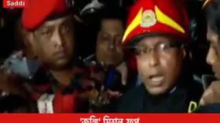 'জঙ্গি' মিশন ফ্লপ, নাটকের দ্বিতীয় পর্বে এবার বাংলাদেশ ব্যাংকে আগুন~সাদী