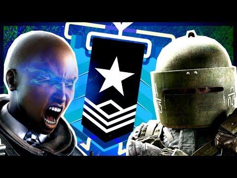 How Pros Play BAD OPERATORS in Rainbow Six Siege