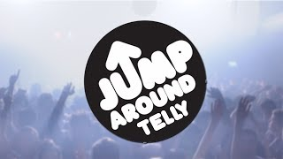 Jump Around Telly - Describe yourself in one word? (03.04.2014)
