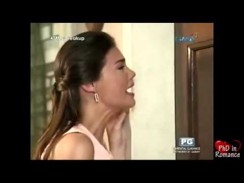 Jade & Althea: Tell Me; on Dailymotion, button in channel banner