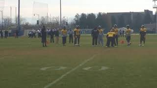 Steelers LBs practice drops before Bengals game