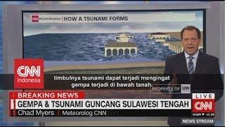 Badan Geologi AS: Gempa di Atas 7 Magnitudo Adalah Bencana Terbesar di Indonesia sejak 2004