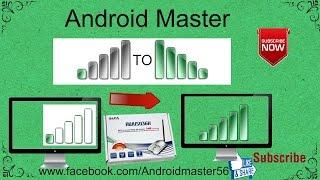 How to make install ALFA Network Adapter... Bangla full tutorial (Android Master)