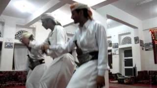 Yemeni Dance and Music