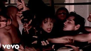 Paula Abdul - Cold Hearted