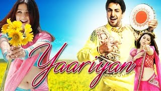 Yaariyan (2016) HD - Gurudas Mann, Bhumika Chawla | Punjabi Movie in Hindi Dubbed Full Movie 2016