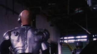 Bad Movie Night presents CYBERTRACKER 2