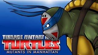 Teenage Mutant Ninja Turtles: Mutants in Manhattan |