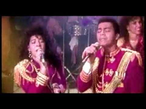 CHERITO Popurrí Medley 1988 1992