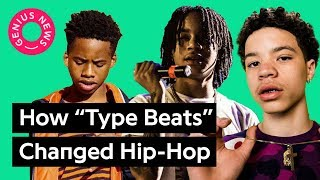 """How """"Type Beats"""" Have Changed Hip-Hop Production 