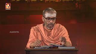 Ramayanam | Swami Chidananda Puri | Ep:87| Amrita TV