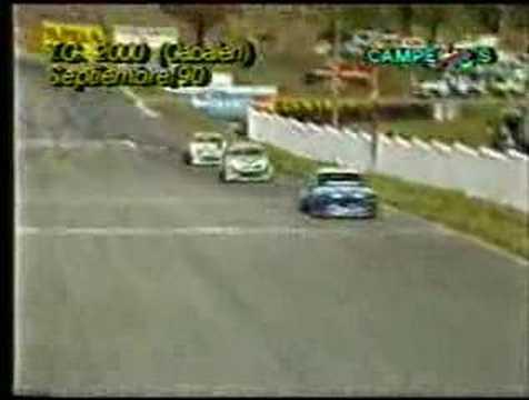 TC2000 Autodromo Oscar Cabalen 23 09 1990