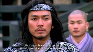 The Demi-Gods and Semi-Devils episode 43  [English Subtitles][HD][FULL]