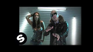 Honorebel ft Pitbull & Jump Smokers - Now You See It (Official Music Video) [HD]