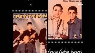 Gipsy Tyson vs Gipsy Golon Juniory