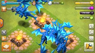 ELECTRO DRAGON GAMEPLAY + EXCLUSIVE INTERVIEW - Clash of Clans Town Hall 12 UPDA_HD