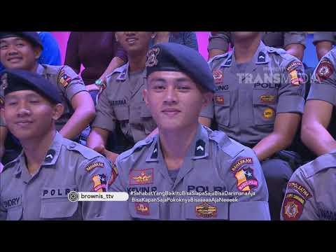 BROWNIS - Ruben Seneng Bangettt Ngerjain Wendy Yang Ketakutan (29318) Part 2