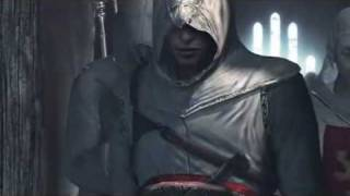 Assassin's Creed 2 Ezio and Altair Fight