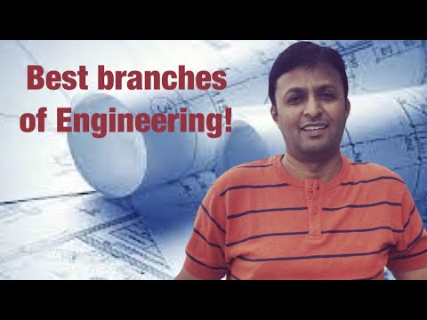 Top branches of Engineering for taking admission .