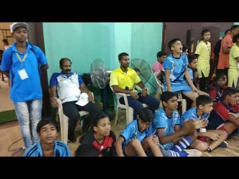 Xxx Mp4 21st Sub Jr National Sepaktakraw Championship HRY Girls 🆚 Nagaland Girls In Regu Event 09 06 2018 3gp Sex