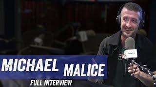 Michael Malice -