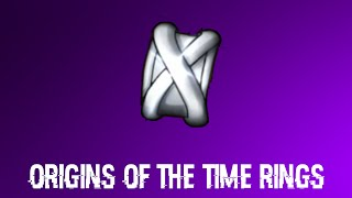 Dragonball Super Time Rings Explained