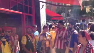 Lo Siento Patxi no todo el mundo puede ser de Euskadi en Bilbao