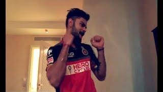 Virat kohli singing gurdas maan Punjabi song  best top10 innings