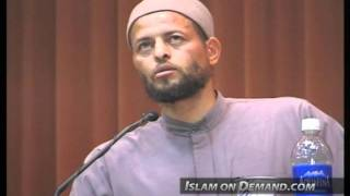 Q&A: Jihad in Defending Non-Muslims - Zaid Shakir