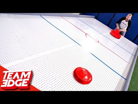 GIANT Air Hockey