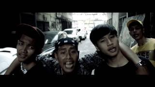 DWL : To BKK FT. R.฿.S BAN PHAEO (Official MV)