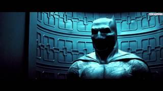 [60FPS] Batman v Superman: Dawn of Justice - Official Teaser Trailer #1 (2016) - Ben Affleck Movie