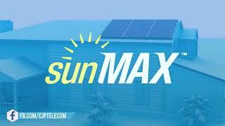 RE YOUTUBE Ubiquiti Networks: Ubiquiti sunMAX™ Promo Video