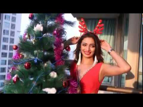Xxx Mp4 Hot And Bold Christmas Photo Shoot Of Heena Panchal 3gp Sex